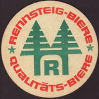 Beer coaster rennsteig-1-small