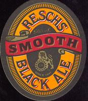 Pivní tácek reschs-1