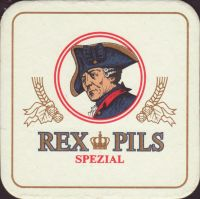 Beer coaster rex-pils-15-small