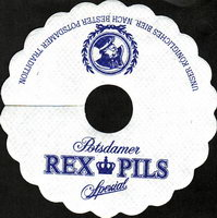 Beer coaster rex-pils-4-small