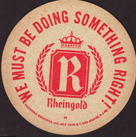 Beer coaster rheingold-1-small
