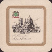 Beer coaster rhenania-12-zadek-small