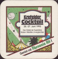 Beer coaster rhenania-15-zadek-small