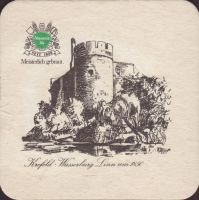 Beer coaster rhenania-2-zadek-small