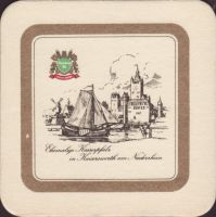 Beer coaster rhenania-8-zadek-small