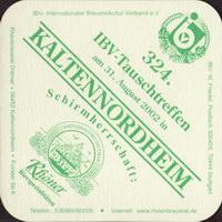 Pivní tácek rhonbrauerei-dittmar-1-zadek-small