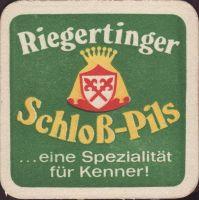 Pivní tácek riegertinger-schlossbrau-1-small