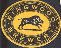 Pivní tácek ringwood-1