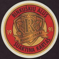 Pivní tácek rinkuskiai-10-small
