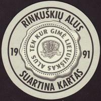 Pivní tácek rinkuskiai-10-zadek-small