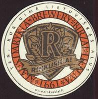 Pivní tácek rinkuskiai-12-small