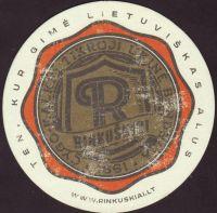 Pivní tácek rinkuskiai-15-small