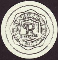 Pivní tácek rinkuskiai-16-small