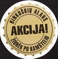 Pivní tácek rinkuskiai-5-small