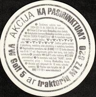 Pivní tácek rinkuskiai-5-zadek-small