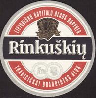 Pivní tácek rinkuskiai-8-small