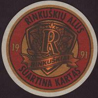 Pivní tácek rinkuskiai-9-small