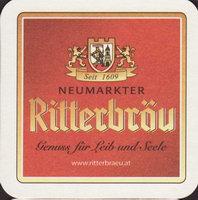 Pivní tácek ritterbrau-2
