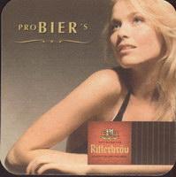 Beer coaster ritterbrau-4-zadek-small