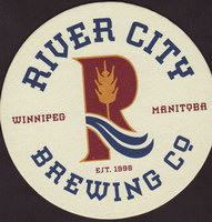 Beer coaster river-city-1