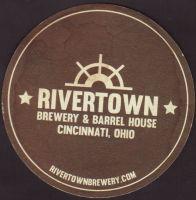 Pivní tácek rivertown-1-zadek-small
