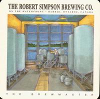 Pivní tácek robert-simpson-1-small