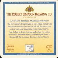 Beer coaster robert-simpson-1-zadek-small