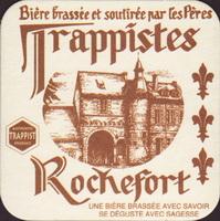 Pivní tácek rochefort-1-small
