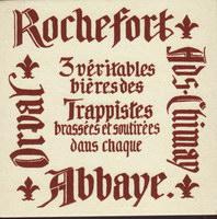 Pivní tácek rochefort-3-small