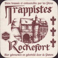 Beer coaster rochefort-6-oboje-small