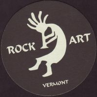 Beer coaster rock-art-1-zadek-small