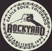 Beer coaster rockyard-2-small