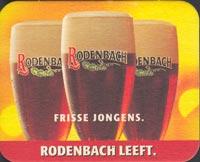 Pivní tácek rodenbach-1