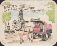 Beer coaster rodenbach-101-small