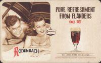 Beer coaster rodenbach-103-small