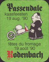 Beer coaster rodenbach-105-small