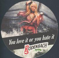 Pivní tácek rodenbach-13