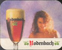 Beer coaster rodenbach-18