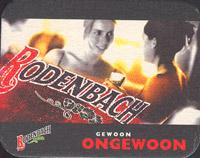 Beer coaster rodenbach-19