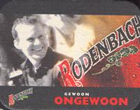 Beer coaster rodenbach-20