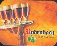 Pivní tácek rodenbach-23