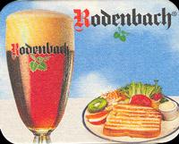 Beer coaster rodenbach-27