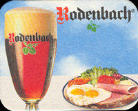 Pivní tácek rodenbach-29