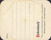 Beer coaster rodenbach-30-zadek