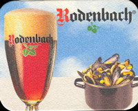 Beer coaster rodenbach-30