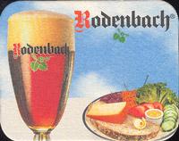 Beer coaster rodenbach-31