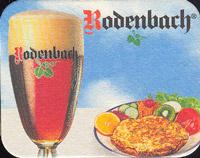 Beer coaster rodenbach-32