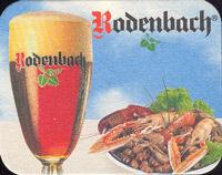 Beer coaster rodenbach-33