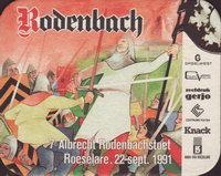 Beer coaster rodenbach-36-small