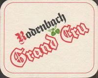 Beer coaster rodenbach-39-small